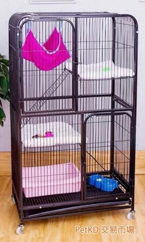 全新大型寵物籠-屯門自取